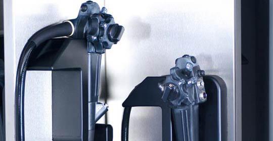 Endoskope richtig aufbewahren