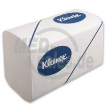 KLEENEX® Ultra Super-Soft, (6773) Groß, hochweiß Einweg-Handtücher