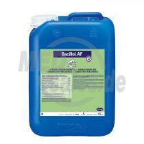 Bacillol® AF Alkoholische Schnelldesinfektion von Flächen