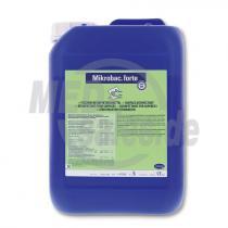 Mikrobac® forte Desinfektionsreiniger