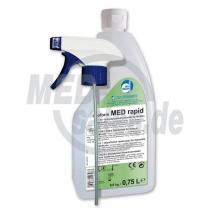neoform MED rapid Flächendesinfektionsmittel