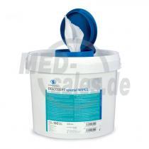 DESCOSEPT Spezial Wipes Desinfektionstücher