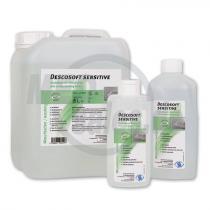 DESCOSOFT Sensitive Waschlotion