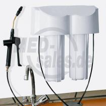 MELAdem® 40 Wasseraufbereitungsanlage