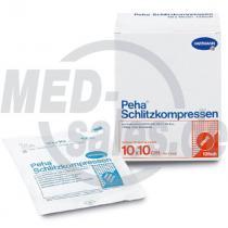 Peha® Schlitzkompressen, steril 7,5 x 7,5 cm
