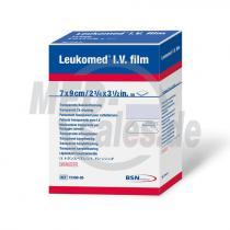 Leukomed® I.V. Kanülenfixierung