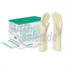 B.BRAUN VASCO® OP-Sensitive OP-Handschuhe Gr. 6