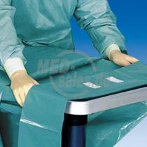 Foliodrape® Instrumententisch-Bezüge