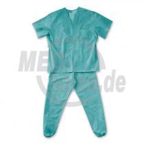 Foliodress® Suit Einmal-OP-Bereichskleidung