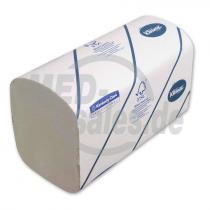 KLEENEX® Ultra, (6772) Groß, weiß Einweg-Handtücher