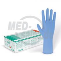 B.BRAUN Vasco® Guard long puderfreie Einmal-Handschuhe