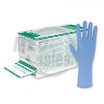 B.BRAUN Vasco® Nitril long sterile Einmal-Handschuhe