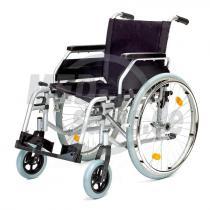 Servomobil Rollstuhl aus Stahl