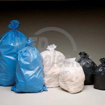 Abfallbeutel für Schwingdeckel- und Tretabfalleimer