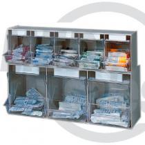 PicBox® Injektionsset Kanülenspender