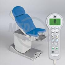 medi-matic Modell 115.7250.0 Gynäkologie-Stuhl
