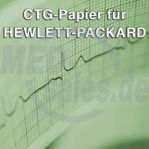CTG-Papiere für Hewlett Packard HP 8040 A
