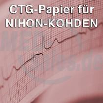 CTG-Papiere für Nihon Kohden OMF 8100 G