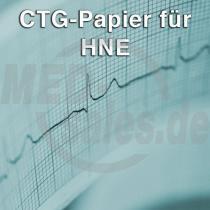 CTG-Papier für HNE Baby Dopplex 3000