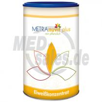 METRAnuvit plus Eiweißkonzentrat