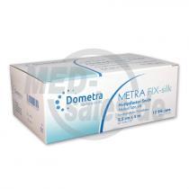 METRA FIX-silk Heftpflaster Seide