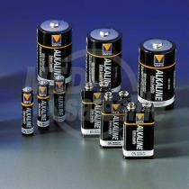 Batterien Varta Alkaline Mignon 1,5 V (LR 6)