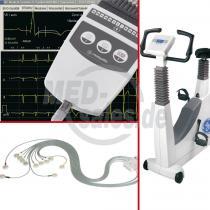 CardioSoft® V 6.7 GE Healthcare Ergometriepaket mit Applikationssystem KISS, NIBP und eBike basic