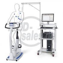 Belastungs-EKG Messplatz custo ec5000