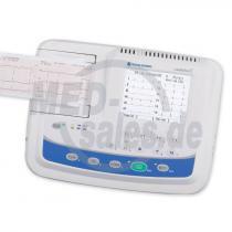 NIHON KOHDEN ECG-2150 EKG-Gerät