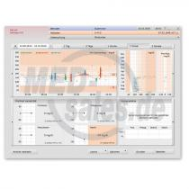 Gluco-Programm mit Interface für custo gluco hct