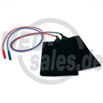 Flexible Plattenelektrode