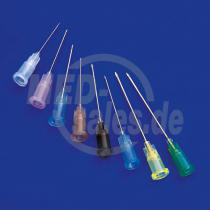 B.BRAUN Sterican® Standardkanülen mit Langschliff 0,90 x 40 mm, gelb, 1/20 G