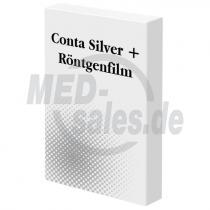 Conta Silver + Röntgenfilm