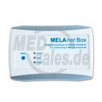 MELAnet® Box Netzwerkeinbindung Sterilisationszubehör