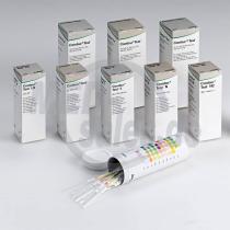 Combur-Test® Produktlinie Visuelle Harnteststreifen Combur-2-Test® LN