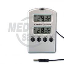 Assistent Maxima-Minima-Thermometer