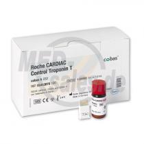 Roche CARDIAC® Kontrolllösung für cobas h 232 (Kühlschrankpflichtige Ware)