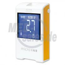 microINR® Analysegerät
