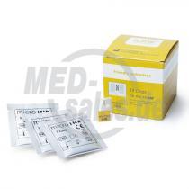 Test-Chips für microINR® Blutgerinnungs-Analysegerät