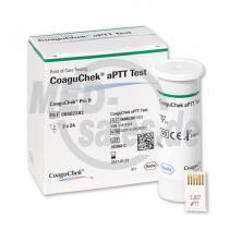 CoaguChek® aPTT Teststreifen für CoaguChek® Pro II