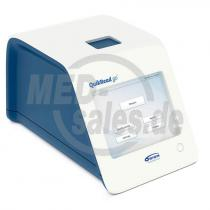 QuickRead go® System CRP-Diagnostik