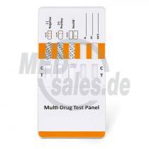 Cleartest® Multi Dip Drogenschnelltest Cleartest® Multi Dip 12