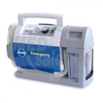 ATMOS® C 341 Battery Notfallabsauggerät