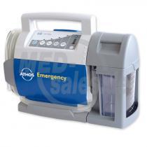 ATMOS® E 341 Battery Notfallabsauggerät