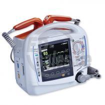 Defibrillator TEC 5621/5631 ohne externen Schrittmacher, inkl. Standard-Zubehör