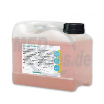 B.BRAUN Helimatic® Cleaner MA Instrumenten-Reiniger