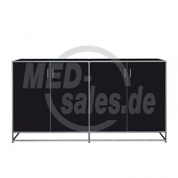 modul space Sideboard 2 OH Tragrohrmöbel