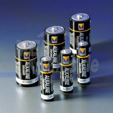 Batterien Varta Alkaline