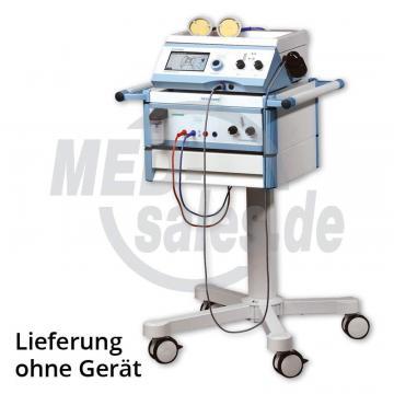 Gerätewagen für Therapiestation Ionoson Jubilee