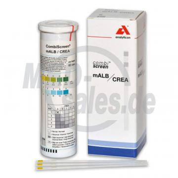 CombiScreen® mALB/CREA